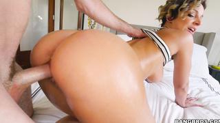 Jada Stevens is the Ass Queen