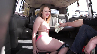Alabama Sweetheart Fucks For Cash